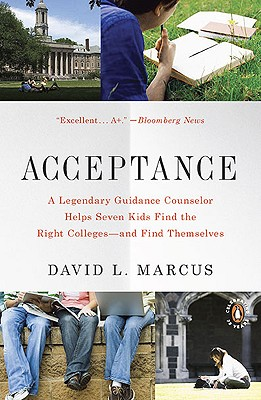 Acceptance By Marcus, David L.