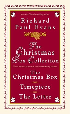 The Christmas Box Collection By Evans, Richard Paul